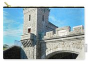 Quebec City 72 Carry-all Pouch