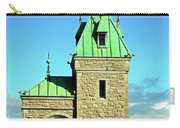 Quebec City 74 Carry-all Pouch