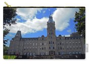 Quebec City 79 Carry-all Pouch