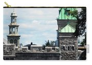 Quebec City 81 Carry-all Pouch