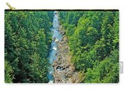 Quechee Gorge-vermont  Carry-all Pouch