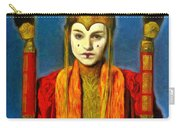 Queen Amidala Senate Costume Carry-all Pouch