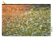 Queen Anne At Sunset Carry-all Pouch