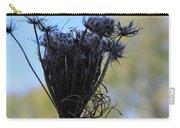 Queen Annes Lace In Autumn Carry-all Pouch