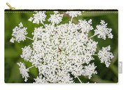 Queen Anne's Lace No 2 Carry-all Pouch