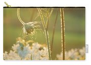 Queen Anne's Lace Sunset Carry-all Pouch