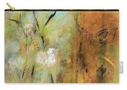 Queen Anns Lace Carry-all Pouch