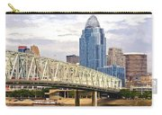 Queen City - Van Gogh Carry-all Pouch