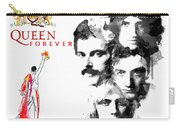 Queen Forever Remix II Carry-all Pouch