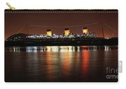 Queen Mary Panorama  Carry-all Pouch