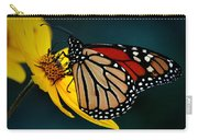 Queen Monarch 2 Carry-all Pouch