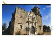 Queen Of The Missions - San Jose Carry-all Pouch