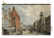 Queen Street, Aukland Carry-all Pouch