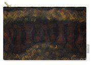 Queen's Headboard Carry-all Pouch