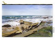 Queensland Beach Coastline Carry-all Pouch