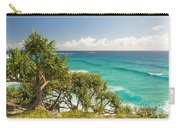Queensland Coastline Carry-all Pouch