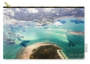 Queensland Island Bay Landscape Carry-all Pouch