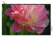 Queensland Tulip Carry-all Pouch