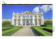 Queluz National Palace Carry-all Pouch