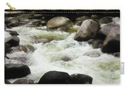 Quiet - Mossman Gorge, Far North Queensland, Australia Carry-all Pouch