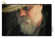 Quiet Reflections Carry-all Pouch