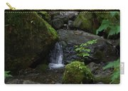 Quinault Washington Rain Forest Carry-all Pouch