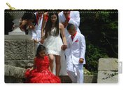 People Series - Quinceanera Ceremony  Carry-all Pouch