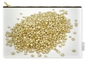 Quinoa Seeds Carry-all Pouch
