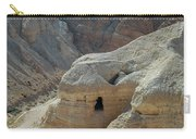 Qumran Cave Carry-all Pouch