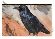 Quoth The Raven Carry-all Pouch