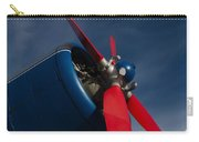 R-propeller Carry-all Pouch