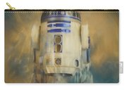 R2-d2 Color Warp Carry-all Pouch