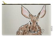 Rabbit 4 Carry-all Pouch