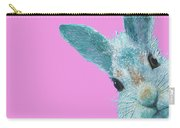Rabbit Eyes Carry-all Pouch