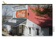Rabbit Hash Store-front View Angle Carry-all Pouch