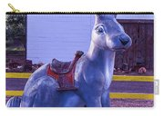 Rabbit Ride Route 66 Carry-all Pouch
