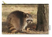 Raccoon #4 Carry-all Pouch