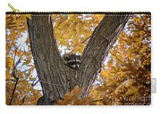 Raccoon Nape Carry-all Pouch