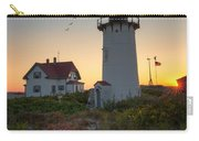 Race Point Lighthouse 2015 Carry-all Pouch