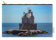 Race Rock Lighthouse Carry-all Pouch