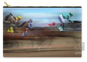 Racetrack Dreams 2 Carry-all Pouch