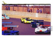 Racing At Laguna Seca Carry-all Pouch