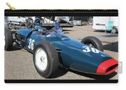 Racing Car Carry-all Pouch