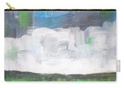 Racing Clouds Carry-all Pouch