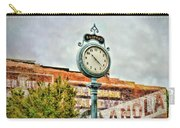 Radford Virginia - Time For A Visit Carry-all Pouch