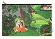 Radha Krishna  Carry-all Pouch