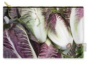Radicchio  Carry-all Pouch