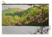 Radner Lake During The Spring Carry-all Pouch