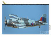 Raf Wildcat Fm-2 Carry-all Pouch