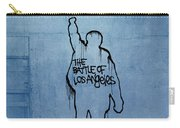 Rage Against Machine Carry-all Pouch